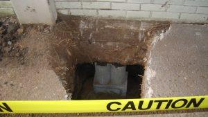 Weston Slab Foundation Repair Services