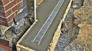 Drainage Services And Repair in Weston